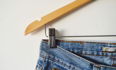 Calça jeans boy - capa