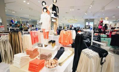Grandes marcas que fazem coleções para lojas de departamento - capa