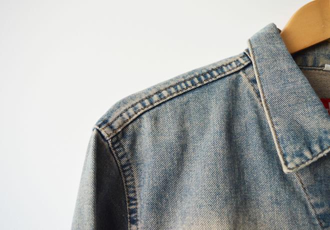 Jaqueta jeans 1 – capa