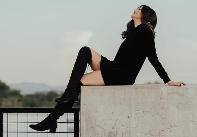 Os sapatos mais usados no inverno - capa