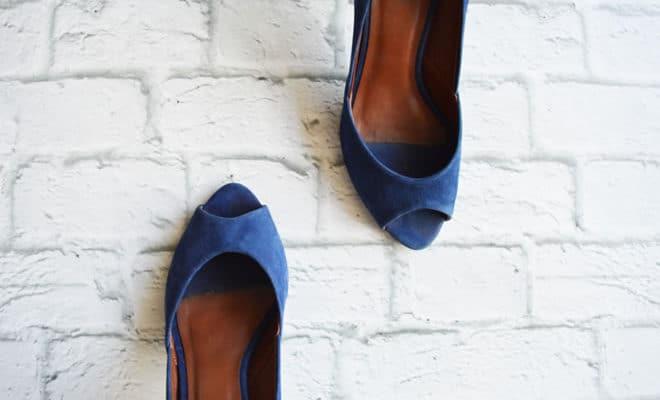 Sapato Shoestock - capa