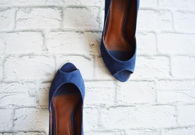 Sapato Shoestock – capa
