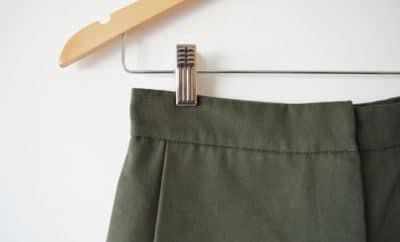 Shorts Espaço Fashion - capa