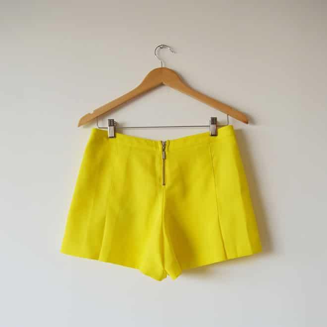 Shorts Le Lis Blanc 2