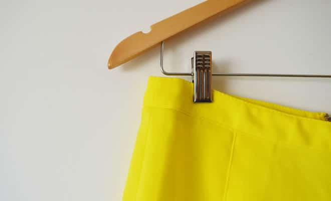 Shorts Le Lis Blanc - capa