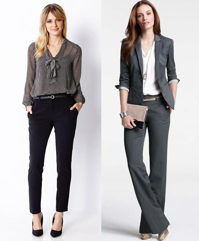 Os looks mais adequados para entrevistas de emprego 3