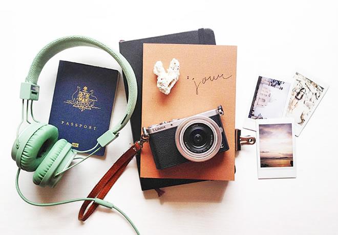 Como fazer a mala de viagem para um intercâmbio de 6 meses? - 5