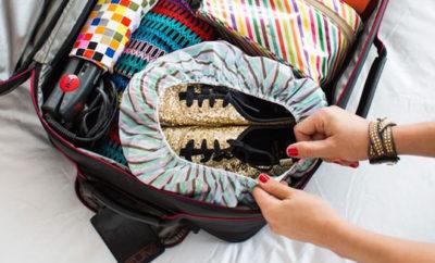 Como fazer a mala de viagem para um intercâmbio de 6 meses? - capa