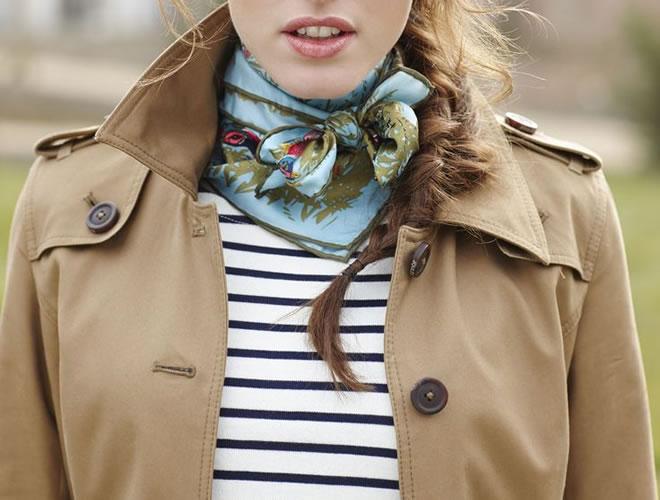 Incremente seu look- conheça os acessórios de inverno! - Lenços