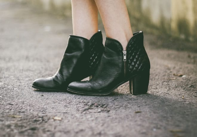 Os sapatos mais usados no inverno 6