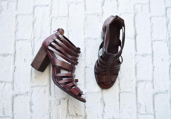 Sapato Via Mia – 1