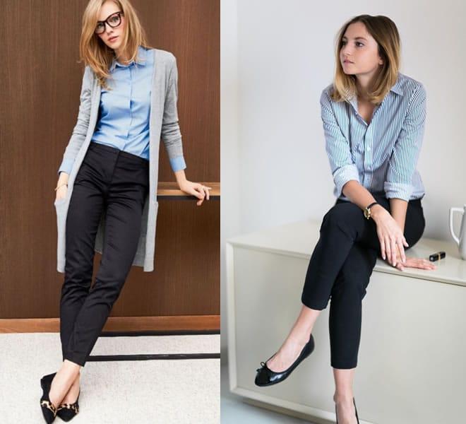 """Como não errar usando looks para """"casual day"""" - 3"""