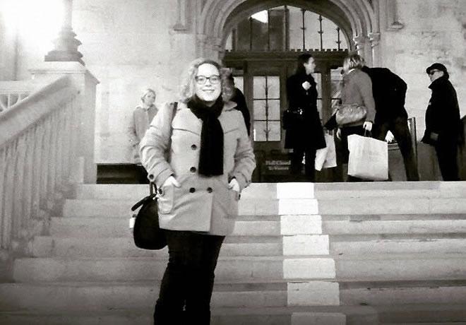 Minha viagem para Oxford - 3