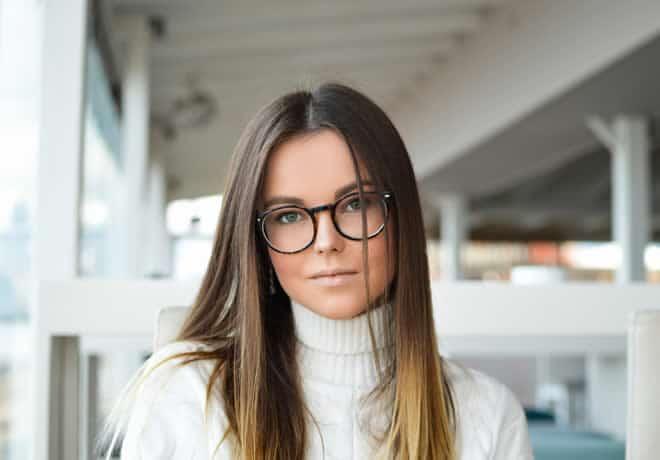 Dicas para escolher armação de óculos - 2