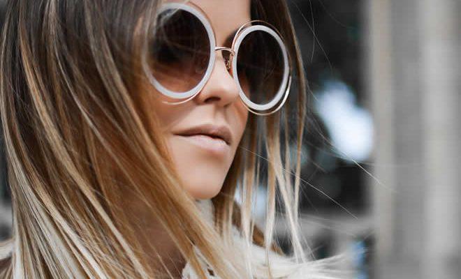 Dicas para escolher armação de óculos   Moda de Departamento cb3450c258