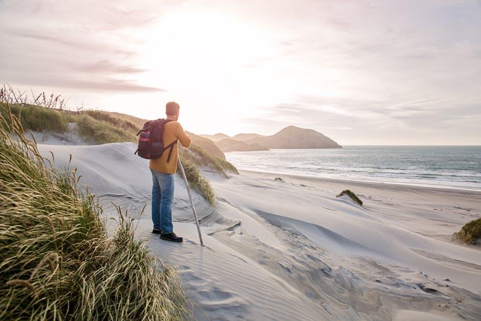 Benefícios de viajar para fora do pais