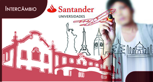 intercâmbio santander