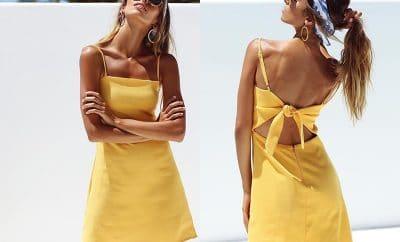 moda feminina primavera verão