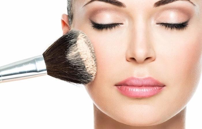 Corretivo para maquiagem