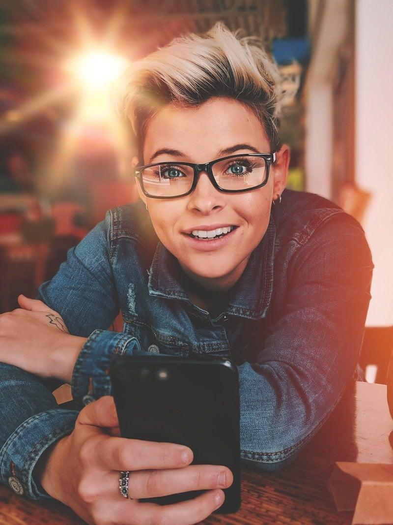 oculos de grau retangular feminino alex perez