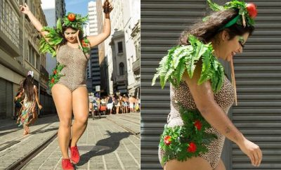 moda plus size carnaval Body