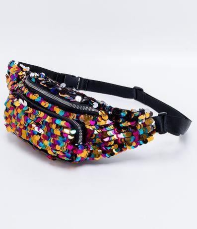 moda plus size carnaval Pochete