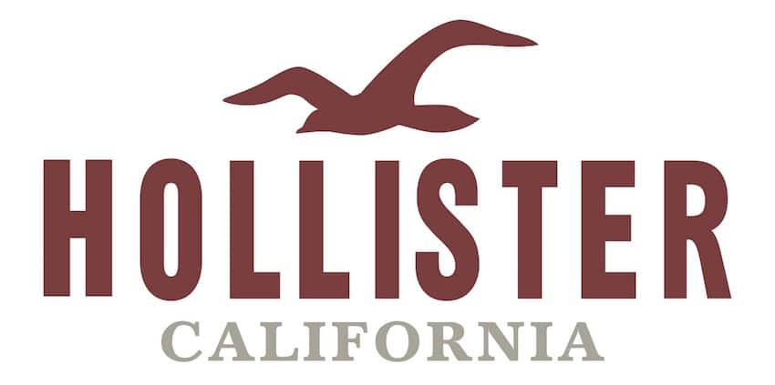 hollister california logo