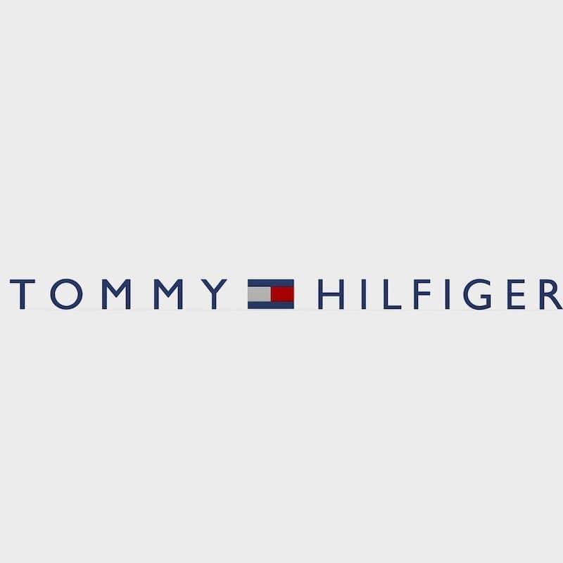 melhores marcas de roupas tommy hilfiger