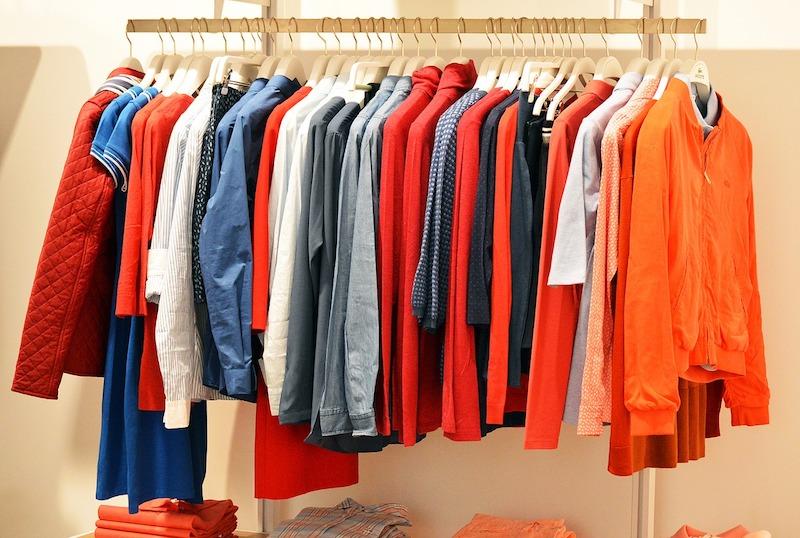 moda departamento abrir um negocio de moda