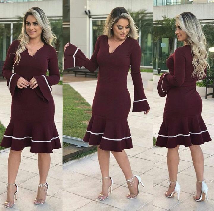 moda evangelica como se vestir bem