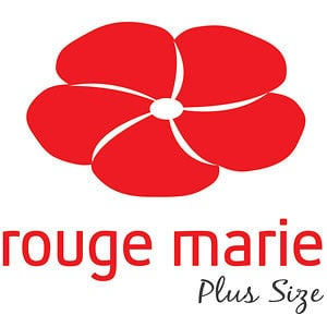 rouge marie plus size