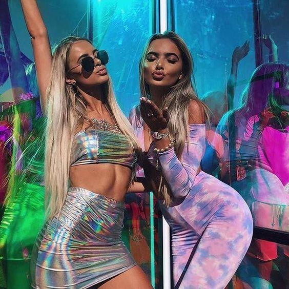 Tomorrowland Brasil Holográfico