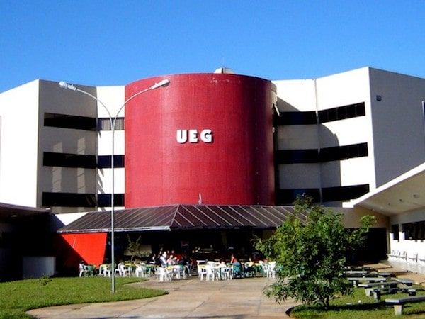 Faculdade de Moda  Universidade Estadual de Goiás