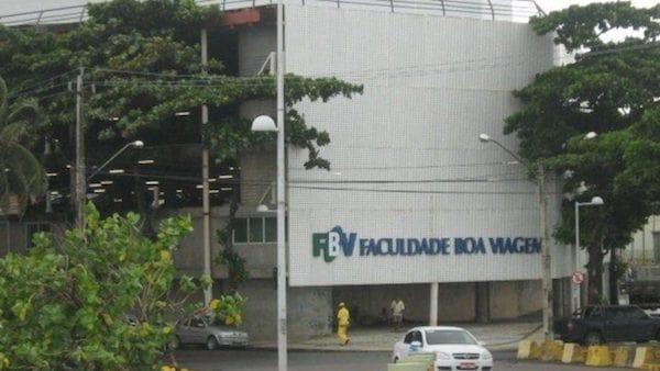 Faculdade de Moda FBV