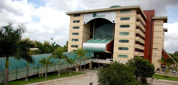 Faculdade de Moda UNAMA