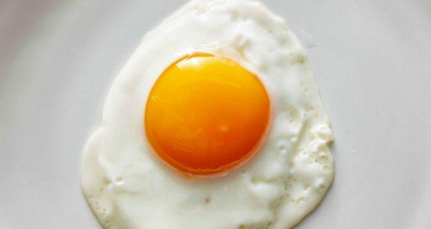 alimentos bons para o cabelo ovo