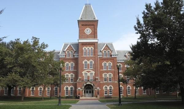 Faculdade de moda no exterior, curso de moda no exterior, curso de moda, Ohio University, Estados Unidos