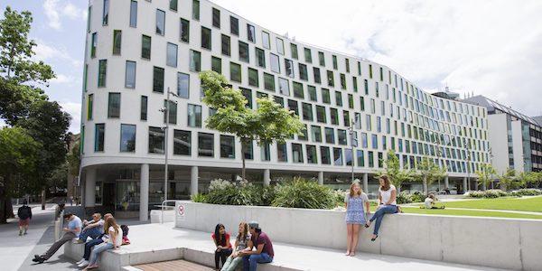 curso de moda no exterior university sydney