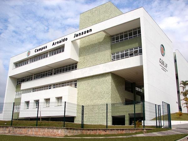 Faculdade de Moda Centro de Ensino Superior Juiz de Fora