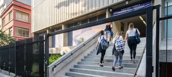 Faculdade de Moda Santa Marcelina