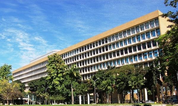 Faculdade de Moda Universidade Federal Rio de Janeiro