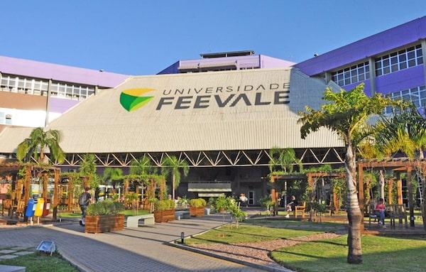 Curso de Moda Brasil - Universidade Feevale