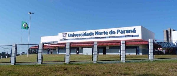 Faculdade de Moda, Universidade Norte do Paraná