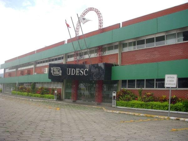curso de moda no brasil UDESC
