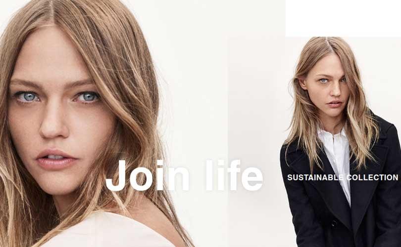 lojas de departamento zara join life