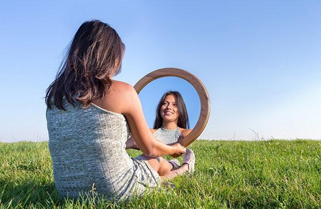 autoconhecimento permita se conhecer