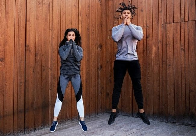 Importância da moda fitness