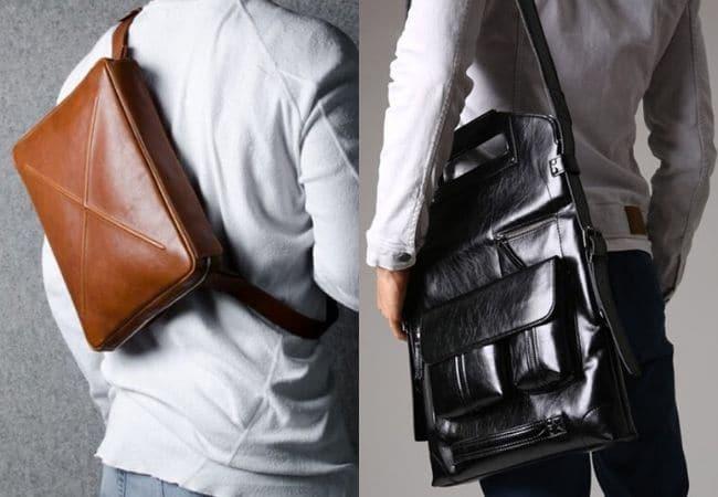 Ekphero Bags