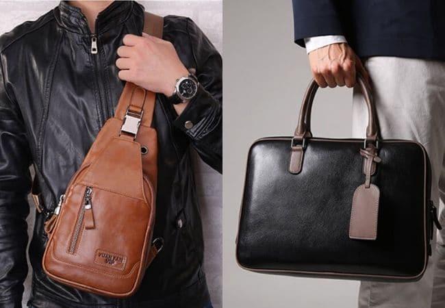 Newchic Bolsas: Ekphero Bags