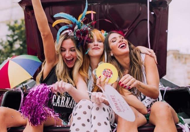 Looks-de-Carnaval